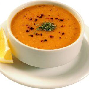 Turkish Chicken Soup
